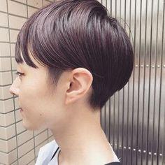 【HAIR】UEKI/nanukさんのヘアスタイルスナップ(ID:314025)