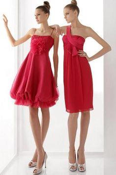 vestidos de fiesta cortos - Buscar con Google