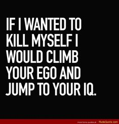 Offensive Quotes Interesting Best 25 Rude Quotes Ideas On Pinterest  Insulting Quotes Hungry