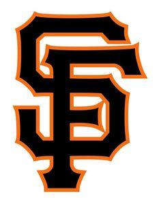 San Francisco Giants - Baseball for Tucker Sf Giants Logo, My Giants, San Francisco Giants Baseball, San Francisco 49ers, Logo Database, Mlb Teams, Sports Teams, Sports Logos, Sacramento