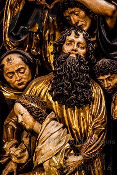 St. Mary's Basilica Krakow, Mary, Beautiful
