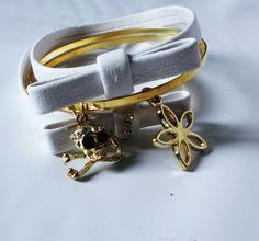 Conjunto de pulseiras - Pulseiras