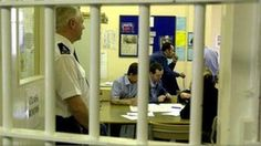 Prison education: Ofsted attacks standards in jails