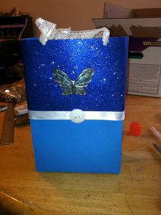 $7 handmade gift bags  www.facebook.com/immiannesgiftbags  check out the photos, those are the ones on sale