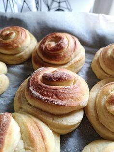 Norwegian Food, Norwegian Recipes, Cheesecakes, Food For Thought, No Bake Cake, Doughnut, Cake Recipes, Nom Nom, Good Food