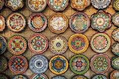 mexican pottery | Flickr - Photo Sharing!
