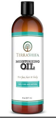 skin tightening oil Pure Moisturizing Oil with Coconut, Olive, Almond & Lavender Oil | 100% Natural Daily Moisturizer for Face, Hair and Body | Perfect for All Skin Types, Men and Women, 8 oz. $17.99 & FREE Shipping on orders over $25.