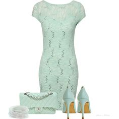 """Pastel"" by sonies-world on Polyvore"