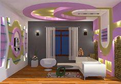 en yeni modern tavan modelleri