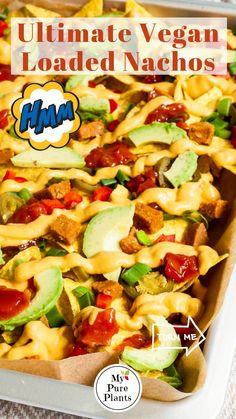 Vegan Mexican Recipes, Vegetarian Recipes Dinner, Vegetarian Recipes Easy, Vegan Vegetarian, Veggie Recipes, Healthy Recipes, Vegetarian Mexican Food, Plant Based Dinner Recipes, Easy Vegan Meals