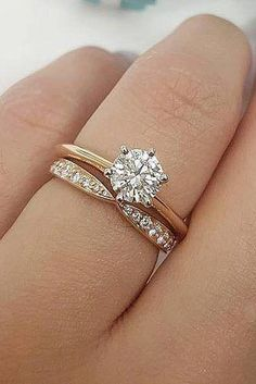 Tiffany OFF! Most Loved Tiffany Engagement Rings ★ See more: www. Engagement Ring Tiffany, Tiffany Wedding Rings, Wedding Rings Simple, Dream Engagement Rings, Gold Wedding Rings, Rose Gold Engagement Ring, Vintage Engagement Rings, Wedding Ring Bands, Solitaire Engagement