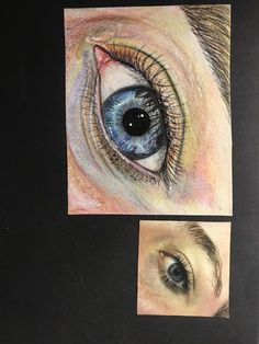 Gcse Art Sketchbook, Painting, Painting Art, Paintings, Art Sketchbook, Drawings