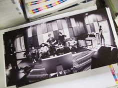 #innovariant #press #presshouse #printing #studio #photo