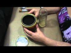Impermeabilizante e tintas alternativas