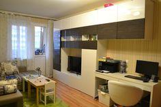 Cданные дома / 2-комн., Краснодар, Репина, 3 650 000 http://krasnodar-invest.ru/vtorichka/2-komn/realty241103.html  В продаже просторная 2-х комнатная квартира в ЖК на ул.Репина. Квартира в отличном состоянии: стены, потолки выровнены, на полу ламинат, балкон и лоджия утеплены, отделаны деревом, заменены стеклопакеты, имеются встроенные шкафы. С/у раздельный, в качественной плитке, гидромассажная угловая ванна с выделенной линией автоматического отключения электричества, система фильтрации…