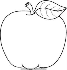 Spectacular APPLE The Effective Pictures We Offer You About Coloring Pages for teens A quality picture can tell you many things. Apple Coloring Pages, Super Coloring Pages, Printable Coloring Pages, Coloring Pages For Kids, Coloring Books, Colouring, Art Drawings For Kids, Drawing For Kids, Easy Drawings