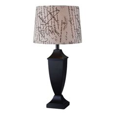 Clemence Table Lamp at Joss & Main