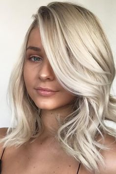 Layered short haircuts are extremely versatile. No matter what your preferences are, there will be something for you. And there are many styling options!