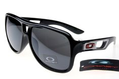 Oakley Fuel Cell Sunglasses Black Frame Black Lens 0437