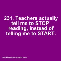231 - 4th grade, no joke, teacher called my mom and said that in her entire career, she's never had to try to get a child to STOP reading so much...