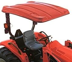 We carry quality canopy sunshades guaranteed to fit! Shop at Cover My Tractor and you'll quickly see why our products are better. Tractor Canopy, Kodi Streaming, Tractor Accessories, Kubota Tractors, Tractor Attachments, Baby Strollers, Lawn, Board, Ideas