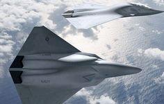Next Generation Tactical Aircraft (Next Gen TACAIR) Materiel and Technology Concept