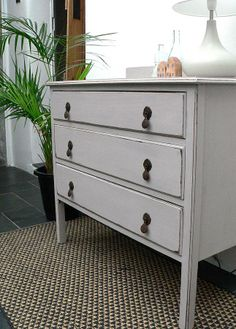 Paloma Chest Of Drawers