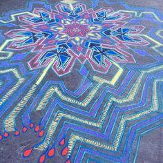 Finished after fending of hordes of zombies #nyc #joemangrum #sand-painting #sandpainting #nyc #sandart #sandpainting #zombieapocalypse    Follow me on Facebook http://www.facebook.com/joe.mangrum.art When sharing please include my links Ⓒ 1994-2014 Joe Mangrum http://www.joemangrum.com #sandart #sandpainting #NYC @joemangrum #colorful #art #streetart #art #streetlife