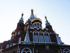 Église Saint-Michel d'Ijevsk #instantVDS16