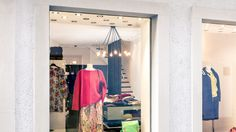 Your Local Guide To Style and Fashion in Zurich: STORES & GOODS presents Maud// Kreis 1