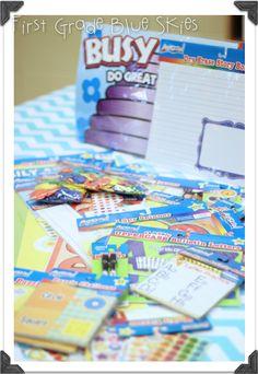 First Grade Blue Skies: ArtSkills Loves Teachers!