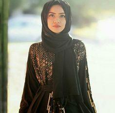 Black is elegance