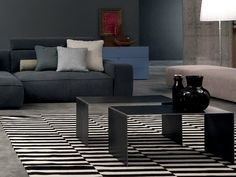Metal coffee table / bedside table Set Collection by Twils design Giuseppe…