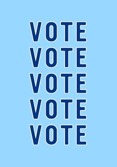 Reminder: Vote Today - The Crafted Life Get Out The Vote, Rock The Vote, Voting Today, Early Voting, Earth Day History, Voting Website, True Friendship Quotes, Campaign Posters, Political Quotes