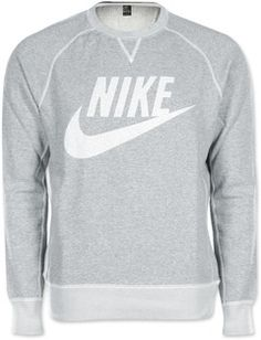 NIKE SWEATER on The Hunt