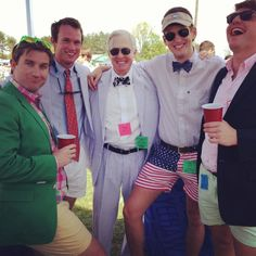 For the record, the middle dude is in a frat.