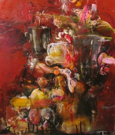CATHERINE HOWE http://vonlintelgallery.blogspot.com/2012/09/catherine-howe-featured-in-bomb.html