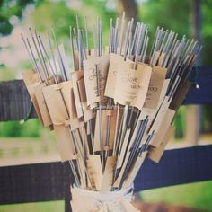 Newsletter - DIY projects, organization tips, & home wedding favors 31 Impossibly Fun Wedding Ideas Destination Wedding Favors, Creative Wedding Favors, Inexpensive Wedding Favors, Wedding Favors For Guests, Wedding Planning, Wedding Souvenir, Free Wedding, Wedding Ideas, July Wedding