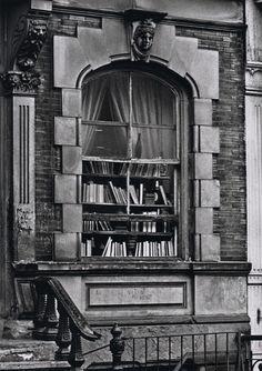 André Kertész. En la lectura - Bibliofilia Editorial Buxi