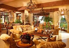 http://www.bing.com/images/search?q=old world tuscan decorating