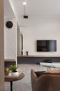 ART HOUSE   YUAN GIN INTERIOR DESIGN