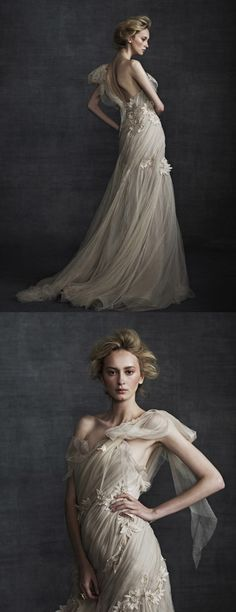 Fairy Gown / Samuelle