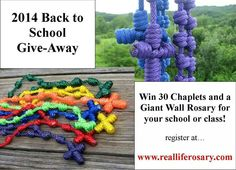 2014 Back to School Give-away