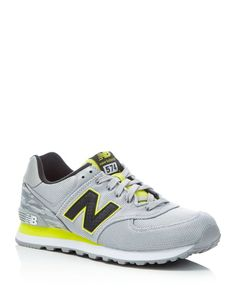 These runners from New Balance are given a sun-ready update with contrast accents and classic style. | Textile/rubber/polyester | Imported | Fits true to size, order your normal size | Lace up closure