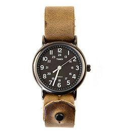 Timex Weekender (Night/Natural)