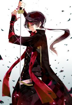 Zerochan anime image gallery for Kashuu Kiyomitsu, Fanart. Manga Boy, Anime Manga, Anime Guys, Anime Art, Character Inspiration, Character Art, Character Design, Touken Ranbu, Fantasy Characters