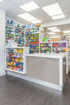 As experienced pharmacy shopfitters, we know how important counters are. We design and manufacture unique and stylish counters that reflect the many functions and individual needs of your pharmacy. Supermarket Design, Retail Store Design, Shop Counter Design, Cashier Counter Design, Pharmacy Store, Pharmacy Humor, Tv Unit Decor, Store Plan, Coffee Shop Design