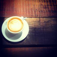 Coffee a la Verdenius