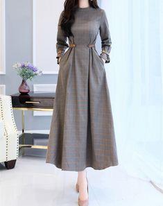 Sheinstreet Fashion Stylish Spring And Summer Fashion Temperament   Vintage Pattern Maxi Dress