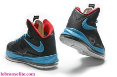 Not a huge fan of these nike lebron  shoes, but the website for the sneakers...is just AWESOME.